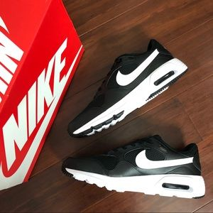 Authentic Nike Air Max SC Trainer Sneakers Shoes